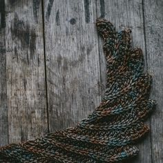 This listing is for a print copy of Fronds Shawl pattern from The Warmer Project by The Crochet Project. This pattern is also available from our etsy shop as a