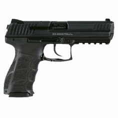 Heckler Koch P30L Handgun-720891 - Gander Mountain