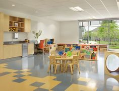 Flance Early Learning Center, St. Louis, MO |