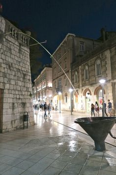 Split, Croatia travel tips