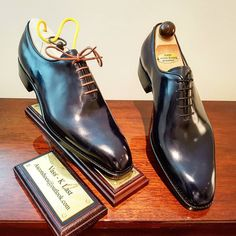 Ascot Shoes — Who's ready to participate in Ascot first Group...