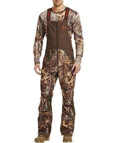 c6764608ef1 Amazon.com   Under Armour UA Storm Ayton Bib   Athletic Pants   Sports    Outdoors