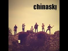 CHINASKI - Víno (oficiální videoklip) - YouTube