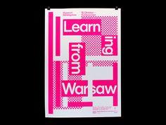 Atlas, Learning from Warsaw