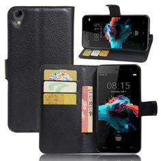 For Homtom HT16 Case Original Wallet PU Leather Back Cover Case For Homtom HT16 Case 5. Click visit to buy #WalletCase #Case