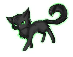 Hollyleaf warrior cats