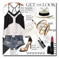 """""""Get the look"""" by dobrescu-dana ❤ liked on Polyvore"""