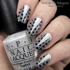 Nail Art by Belegwen: I Cannoli Wear OPI