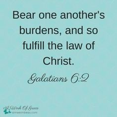 6 Critical Tips For Healthy Burden Bearing - A Work Of Grace Mental And Emotional Health, Emotional Pain, Thru The Bible, Scripture Quotes, Scriptures, Bible Verses, Spirit Of Truth, The Great I Am