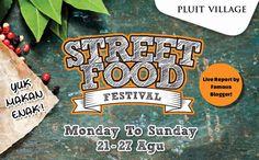 Street Food Festival 2017 http://www.perutgendut.com/read/street-food-festival-2017/6379?utm_content=bufferc905e&utm_medium=social&utm_source=pinterest.com&utm_campaign=buffer #Event #Jakarta #Indonesia #PerutGendut