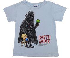 Darth Vader And Son Tee