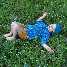 May all your dreams come true... Happy Children's Day! #childrensday #children #kids #wishes #kidsfashion #slowfashion #slowlife #slowliving #countryside #meadow #cardigan #pants #cap #handmade #eco #happy #calm #fun #queenzoja #nofilter #nofilters