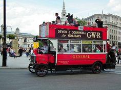 London General S type