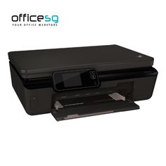 Buy HP Photosmart 5520 e-All-in-One Printer Online. Shop for best All In One Printers online at Officesg.com. Discount prices on Office Technology Supplies Singapore, Free Shipping, COD. Hp Officejet Pro, Printers, All In One, Cod, Singapore, Technology, Free Shipping, Tech, Cod Fish