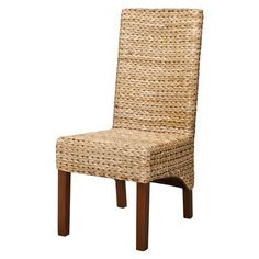 Andres Side Chair - Honey.Opens in a new window