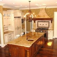 raleigh kitchen design.  Kitchen design by JeanE and Bath Design of Raleigh NC Beautiful Kitchens Pinterest