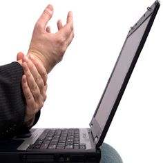 Signs of Carpal Tunnel Syndrome