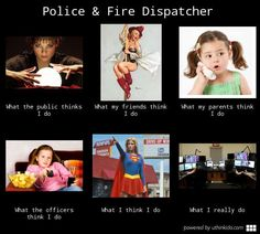 dispatcher  | 911 dispatcher dispatcher marshal dispatcher police dispatcher