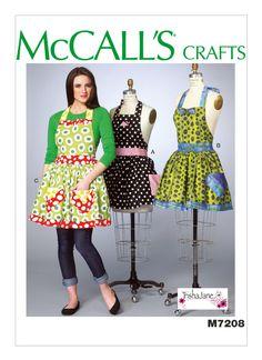 M7208 | McCall's Patterns