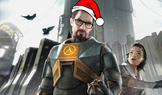 "Cheapest Half Life and Valve ""Complete"" Pack in GMG Winter Sale - http://techraptor.net/content/cheapest-half-life-valve-complete-pack-gmg-winter-sale 