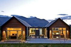 Essex Avenue House, Arrowtown » Archipro