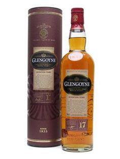 GLENGOYNE 17 YEARS OLD HIGHLAND SINGLE MALT VINTAGES 306233 | 750 mL bottle Price $ 99.95 Made in: Scotland, United Kingdom By: Ian Macleod Co. Ltd. Release Date: Sep 1, 2012 Spirits, Whisky/Whiskey, Single Malt Scotch 43.0% Alcohol/Vol.