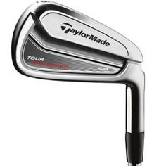 TaylorMade Tour Preferred CB Men's Golf Clubs