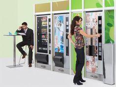 Adecuamos tus espacios vending a la imagen y necesidades de tu empresa con nuestros planelados.