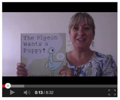 """These little videos are one of my favorite parts of my first grade classroom blog. """"Creating Readers and Writers: Building a Classroom Blog"""" :)"""