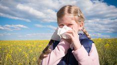 Prevention Tips for Hay Fever