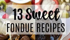 13 Sweet Fondue Recipes 10 Best Cheese Fondue Dippers That Every Fondue Party Needs The Best Cheese Fondue Recipe, Cheese Fondue Dippers, Fondue Recipes, Appetizer Recipes, Fondue Maker, Fondue Party, Types Of Chocolate, Types Of Cheese, Party Needs