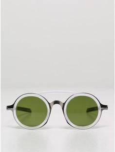 mykita / damir doma sunglasses in silver/green Oak Sunglasses 2016, Ray Ban Sunglasses Sale, Sunglasses Outlet, Sunglasses Online, Mirrored Sunglasses, Cool Glasses, Mens Glasses, Devil Wears Prada, Blue Photography