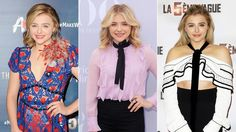 9 Times Chloë Grace Moretz Was the Most Stylish Teen in Tinseltown