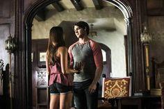 È uscita la puntata 5x01 di The Vampire Diaries in America! - The Vampire Diaries- Fan Page