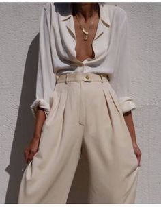 resort wear + white | Julie de la Playa