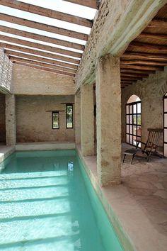 Villa Anouk, Essaouira, Morocco boutique hotel