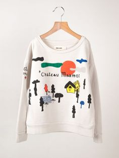 a0550d291 8 Bright and Colorful Fall Sweaters for Kids. Bobo Choses