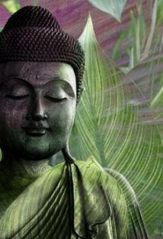 """Everything that has a beginning has an ending. Make your peace with that and all will be well."" --Buddha"