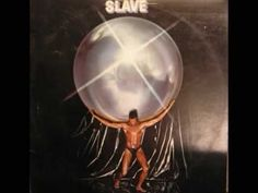 Image result for Slave Featuring Steve Arrington