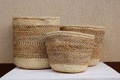 SALE Banana fibre basket, Sisal woven planters, Succulent planters, Flower planter, Toy storage basket, Storage basket, Handmade basket #GiftForHer #WovenPlanters #SisalPlanters #SucculentPlanter #MomsGift #ToyStorage #BananaFibrePlanter #organisers #StorageBasket #BohoPlanters Sisal, Flower Planters, Succulent Planters, Toy Storage Baskets, Flower Holder, Market Baskets, Basket Decoration, Fibre, Wicker Baskets