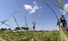PGA Fantasy Golf US Open – Round 2