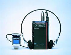 Seiko - music systems