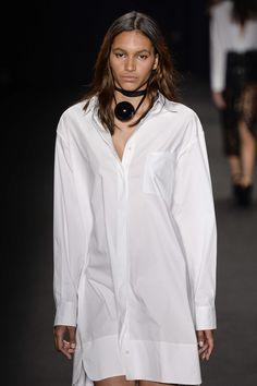 Giuliana Romanno Fall-Winter 2015, Womenswear - Catwalks (#20295)