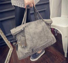 Perfect Carry All Tote