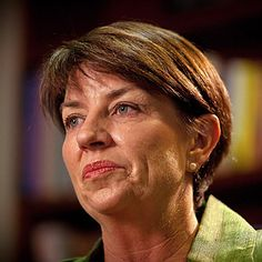Age: 50  Occupation: Premier of Queensland, Australia  Anna Bligh was the first woman to be elected premier of any Australian state. Since the beginning of 2011, her home state of Queensland has been hit by floods and a cyclone stronger than Katrina, plus the bill for all the cleanup. But there were few casualties during the crises and her handling of public duties, keeping people informed and calm while rallying the rest of Australia to help out, was widely admired.