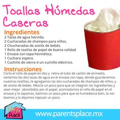 toallas humedas caseras Diy Projects For Kids, Fun Crafts For Kids, Science Projects, Diy For Kids, Diy And Crafts, Wine Cork Crafts, Pasta Flexible, Play Food, Natural Life