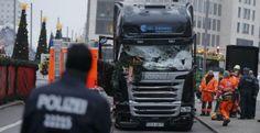 El presunto autor del ataque al mercadillo de Berlín muere en un tiroteo con la Policía en Milán