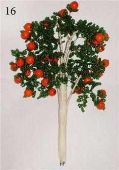 Los árboles de perlas