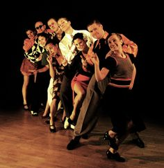 Harlem Hot Shots Harlem New York, Social Dance, Lindy Hop, Hot Shots, Small Things, Jazz, Black And White, Retro, Concert