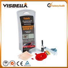 Visbella autofenster reparatur windschutzscheibe renwal werkzeuge auto windschutzscheibe scratch chip riss wiederherstellung fix fenster polieren kit diy